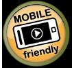 Mobil venlig website