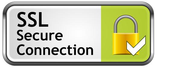 SSL sikker forbindelse